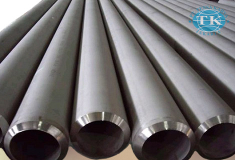 Pipe Alloy Steel