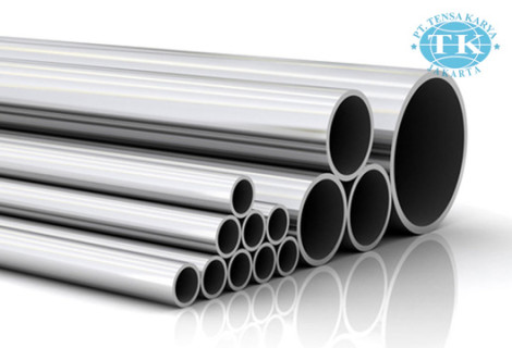 Pipe Stainless Seamless & Welded